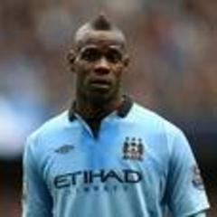 Manchester City face Balotelli reunion