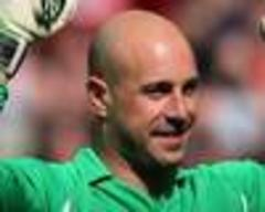Reina rules out Liverpool exit