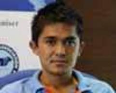'Viewership is not the problem, but the timings of the games and the quality of the stadiums are' - Indian International Sunil Chhetri