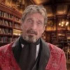 john mcafee explains how to uninstall mcafee antivirus – with strippers, coke, and guns