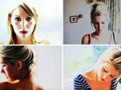 talented artist claire duguid creates paintings so lifelike they are mistaken for photographs