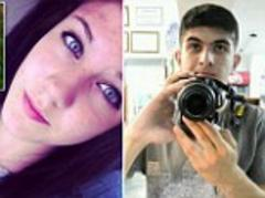 Father's grief at train 'suicide' of 18-year-old son Mert Karaoglan and school friend, 15