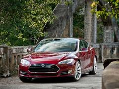 tesla is recalling some model s electric cars
