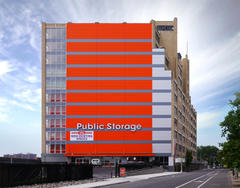 public storage opens its largest self-storage facility in bronx, new york