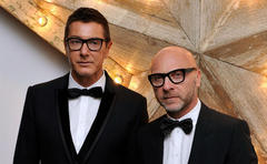 tax evasion: dolce and gabbana sentenced to jail