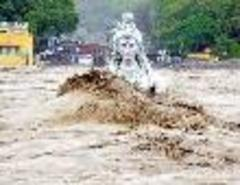 Monsoon fury in North India: Death toll rises to 131