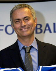 jose mourinho will top it