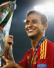 Manchester United will have to pay more for hat-trick hero Thiago Alcantara