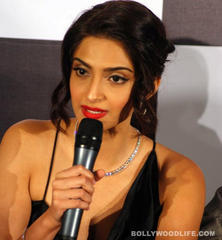 sonam kapoor denies being approached for a hollywood project