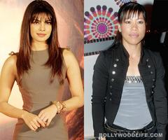 Why doesn't Priyanka Chopra want to look like Mary Kom?