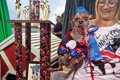 ugly dogs set to vie for acclaim at the sonoma-marin fair friday