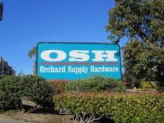 first round of osh closures announced; capitola spared