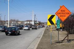 route 59 widening, improvements on track to begin this summer