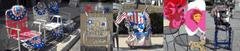 cash prizes offered to best july 4 parade chair design