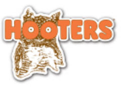 hooters unveils new contemporary design in louisiana