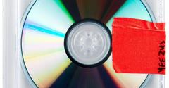 Check Out the Full Credits for Kanye West's <i>Yeezus</i>