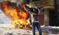 Egypt's Muslim Brotherhood braces for future trouble
