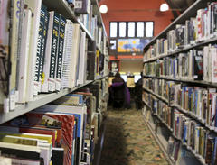 toronto public library goes beyond book value: porter