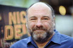Sopranos actor James Gandolfini dead at 51