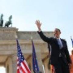 The President in Berlin: Obama Through the Prism of the Cold War